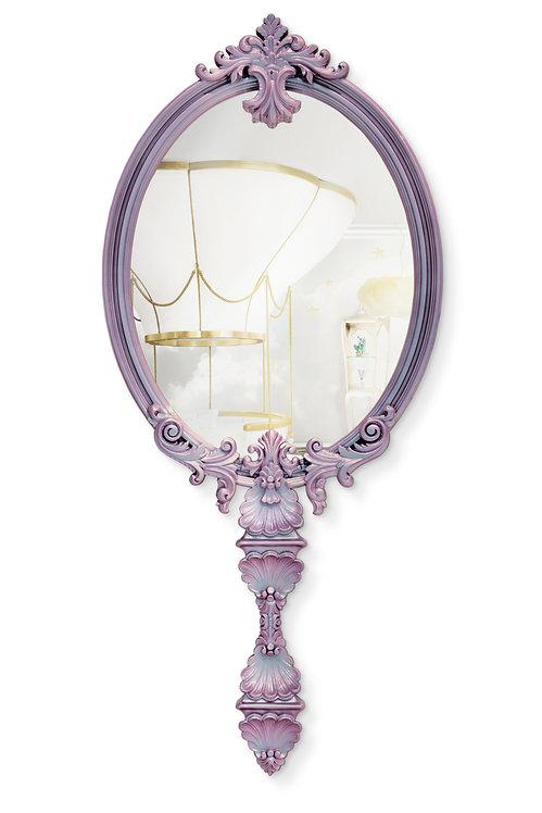 Chameleon Pink Mirror