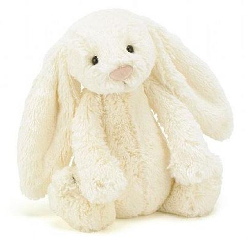 Bebé Bunny White
