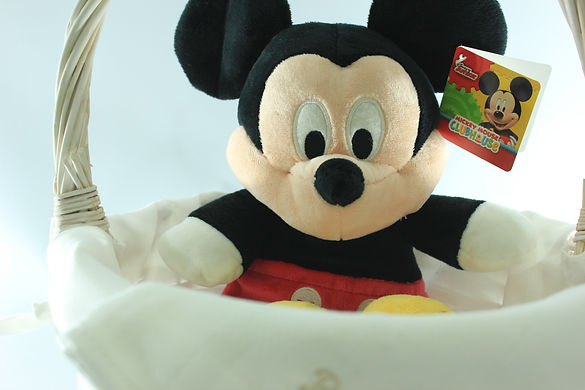 Basket Disney Mickey