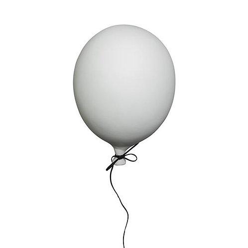 Balloon White Large