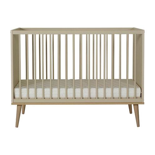 Flow Bed 120x60 Cm - Clay & Oak