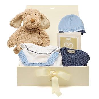 Baby Box hampers