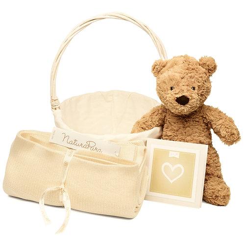 Basket Bear Sonho