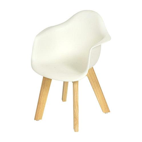 Kids Chair White (set of 2)