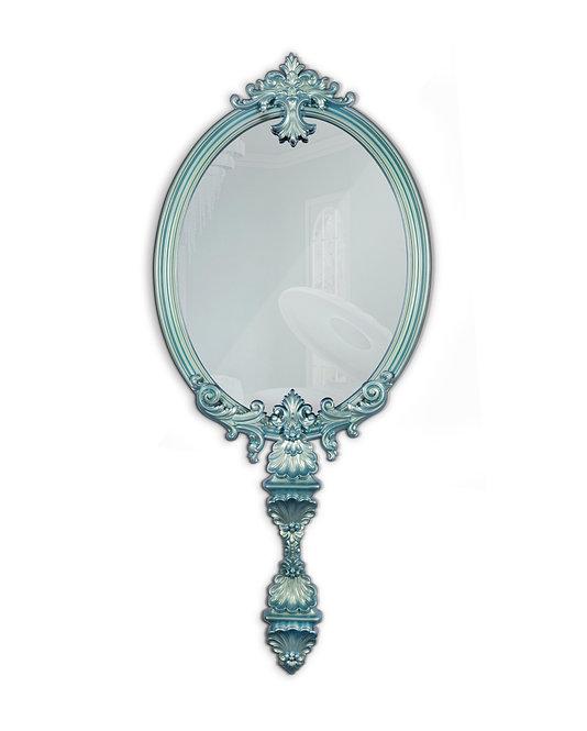 Chameleon Mirror