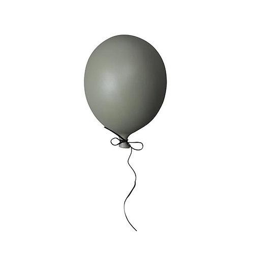 Balloon Dark Green Small