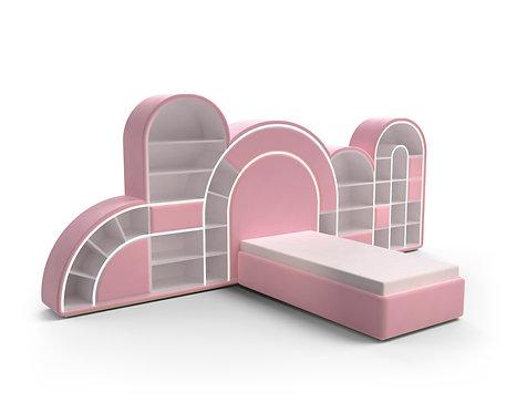 Bubble Gum Bed - Full Version