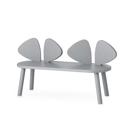 Mouse Bench - 2-5 Yrs