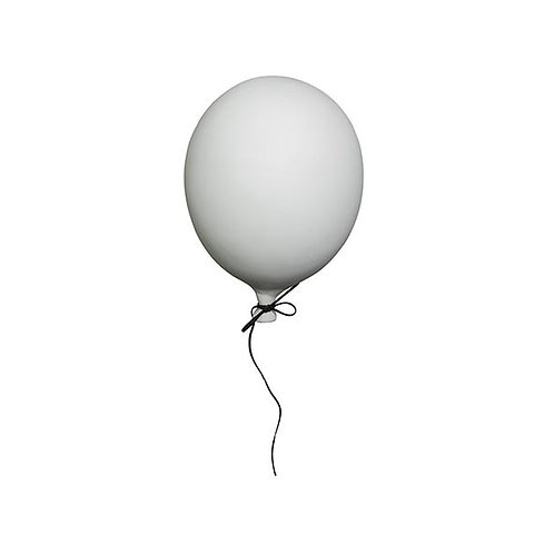 Balloon White Small
