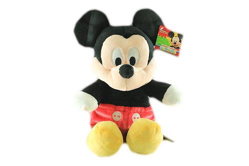 Peluche Mickey Mouse - Produto Oficial