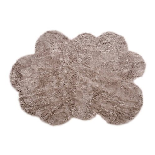 Rug Cloud Beige 140x200