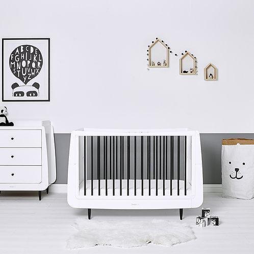 2 piece Skandi Furniture Set - Mono - incl. mattress
