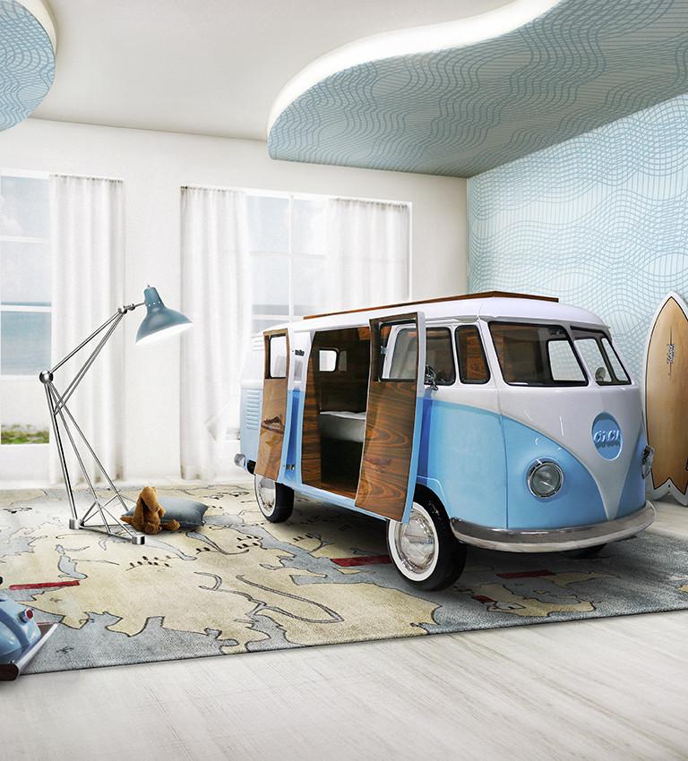 Circu_Magical Furniture