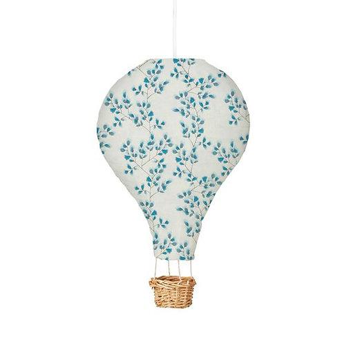 Hot Air Balloon Lamp - Fiori