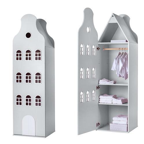 Cabinet Amsterdam Bellgable - 198/55/55 cm