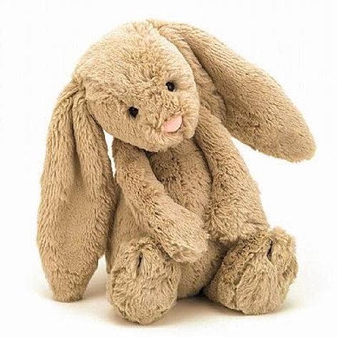 Bebé Bunny Beige