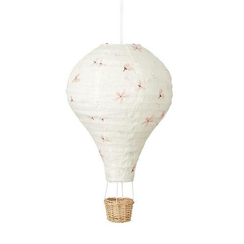 Hot Air Balloon Lamp - Windflower Creme