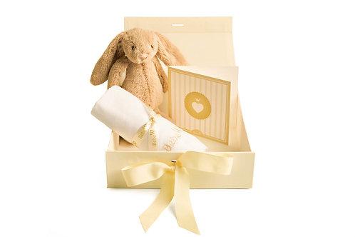 Box Combi Bunny Beige