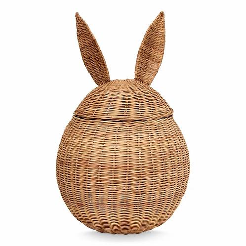 Rabbit Basket - Rattan