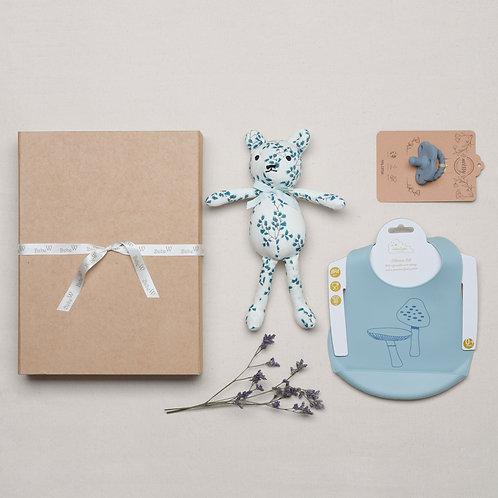 Box Baby Blossom Blue