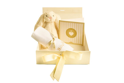 Box Combi Bunny Branco