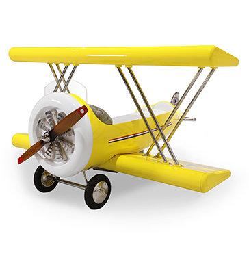 Sky B Plane Bed