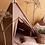 Thumbnail: Teepee Set - Warm Beige