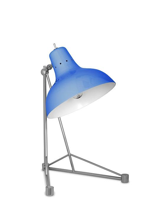 Diana Table Lamp -Royal Blue
