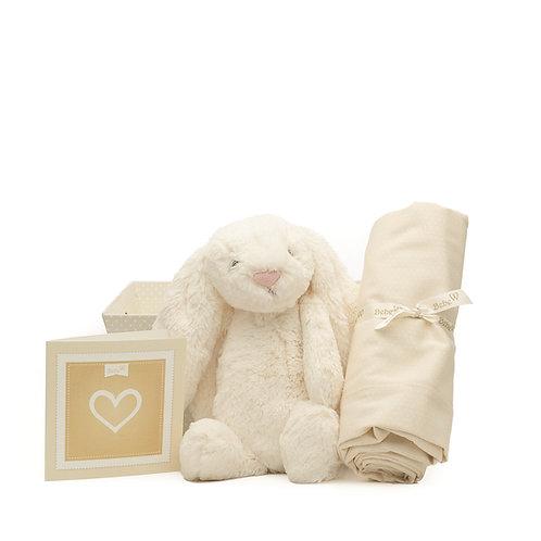 Box Sling Bunny