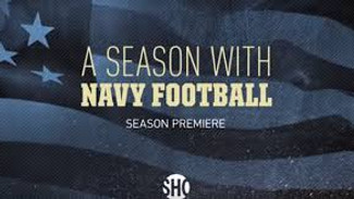 A Season w/Navy Football