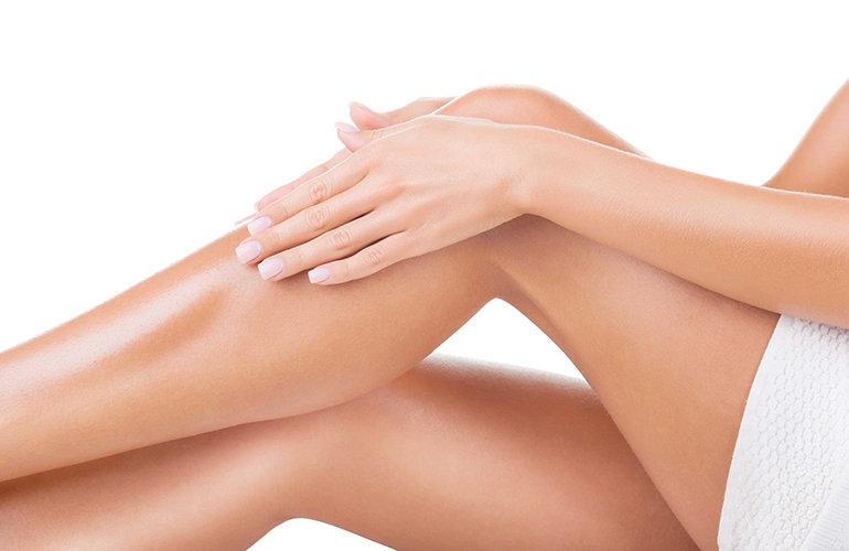 WOMEN'S FULL LEGS
