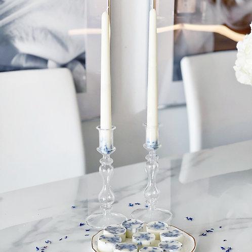 Positivity Dinner Candle Set