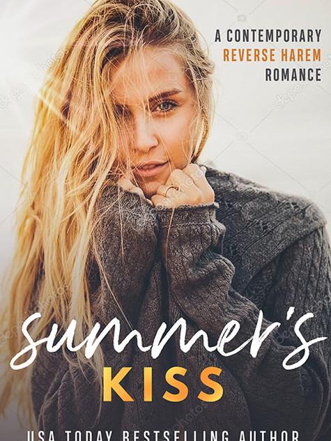 Summers Kiss: Boys of Ocean Beach