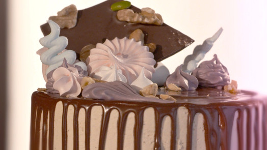 Cake Art Part II