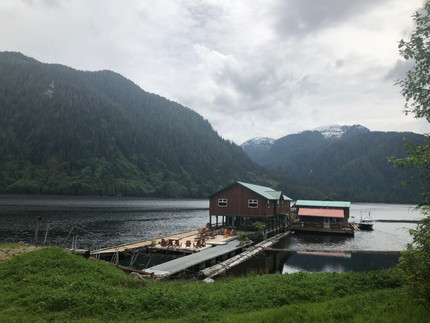 Great Bear Lodge.
