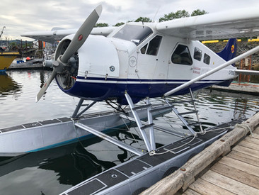 Waterplane.