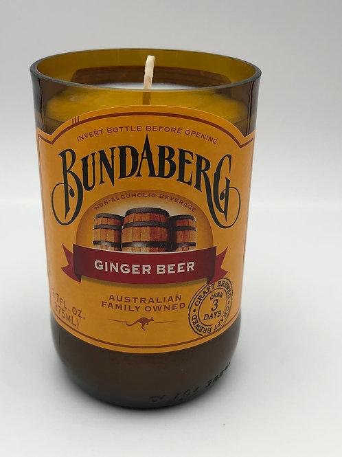 Bundaberg Ginger Beer-Made to Order
