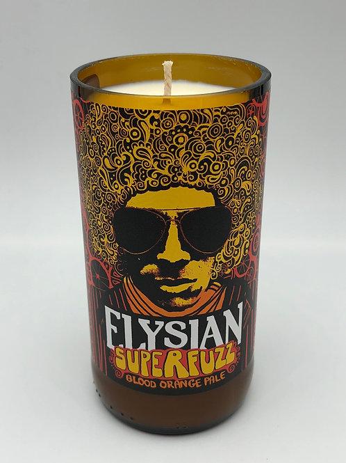 Elysian Superfuzz Blood Orange Pale-Made to Order