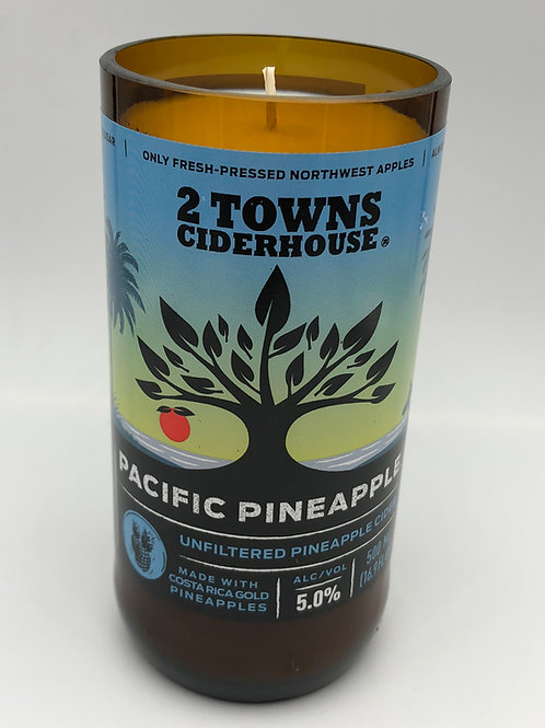 2 Towns Ciderhouse Pacific Pineapple-Made to Order