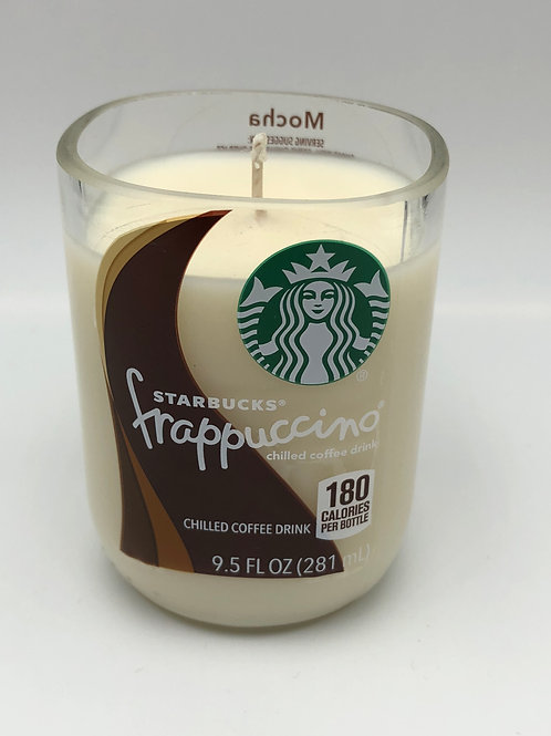 Starbucks Frappuccino-Made to Order