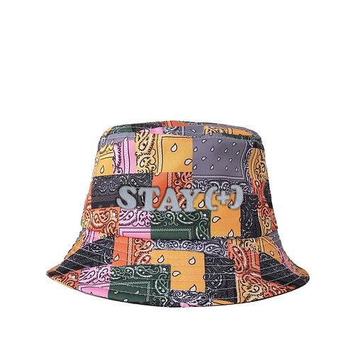 Cabbage Patch Bucket