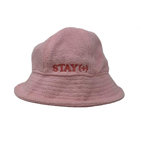 Pinky Positive Bucket