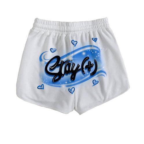 Lil'Blu Shorts