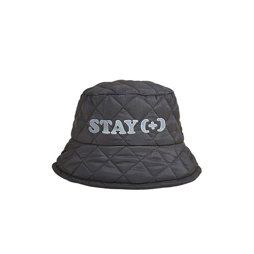 Quilted Bucket (+)