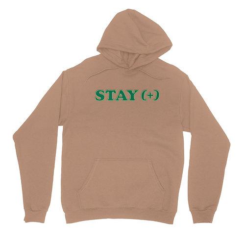 STAY(+) Sandstone Hoodie