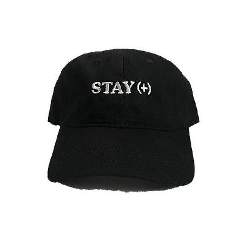 Stay(+) Cap