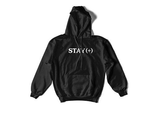 Stay(+) Hoodie