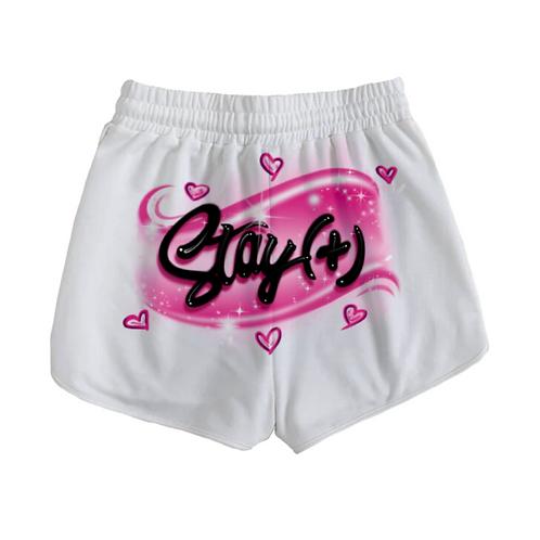 Ciara Shorts
