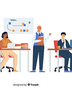 office-workers-sitting-desks_52683-22047