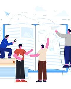 business-people-looking-book_52683-28612
